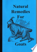 Natural Remedies For Goat Health