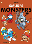 The Smurfs Monsters : ...