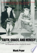 Faith  Grace and Heresy