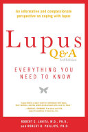 Lupus Q and A