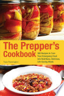 The Prepper s Cookbook