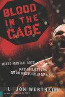 download ebook blood in the cage pdf epub