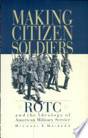 Making Citizen Soldiers