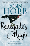 Renegade   s Magic  The Soldier Son Trilogy  Book 3