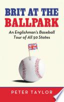 Brit at the Ballpark