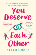 You Deserve Each Other Book PDF