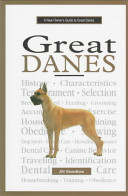 A New Owner s Guide to Great Danes