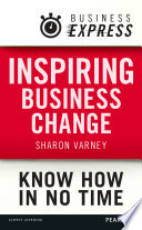 Business Express Inspire Your Team To Change