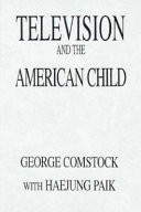 Television And The American Child