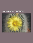 Young Adult Fiction book