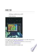 Bendix KMD 150   Affichage multifonction   GPS