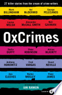 OxCrimes In Order To Raise A Further 200 000