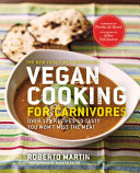 Vegan Cooking for Carnivores