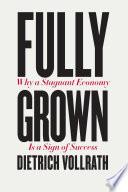 Book Fully Grown