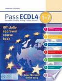 Pass ECDL 4