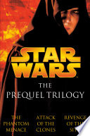 The Prequel Trilogy  Star Wars