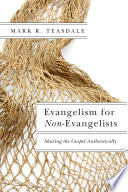evangelism for non evangelists