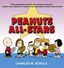 Peanuts All-stars : view of the world of sports as the...
