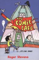The Comic Cafe Book PDF