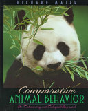 Comparative Animal Behavior