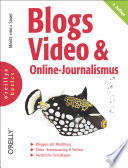 Blogs  Video   Online Journalismus