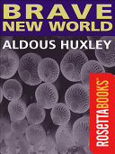Brave New World A Capitalist Civilization Which Had Been Reconstituted Through