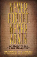 Never Forget  Never Again