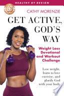 Get Active God S Way