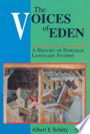 The Voices of Eden