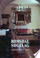 Romsdal Sogelag Årsskrift 1984