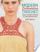 Crochet Stitch  Color  and Style