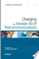 Charging For Mobile All Ip Telecommunications