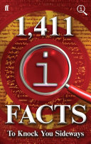 1 411 QI Facts to Knock You Sideways