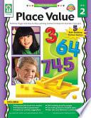 Place Value  Grades K   5