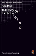 The End of Everything Book PDF