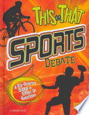 This Or that Sports Debate