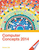 New Perspectives on Computer Concepts 2014, Introductory
