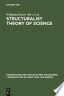 Structuralist Theory Of Science book