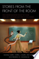 Stories from the Front of the Room Book PDF