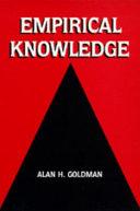 Empirical Knowledge