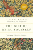 The Gift of Being Yourself Book