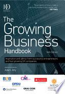 The Growing Business Handbook