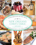New Orleans Chef S Table