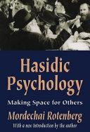 Hasidic Psychology