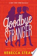 Goodbye Stranger