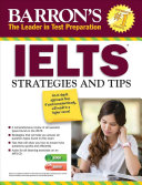 IELTS Strategies and Tips with MP3 CD  2nd Edition