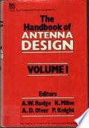 The Handbook of Antenna Design