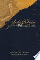 John Calvin and the Printed Book