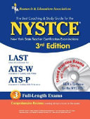 NYSTCE   New York State Teacher Certification Exams