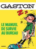 illustration Gaston, le manuel de survie au bureau